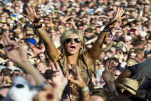 UK Music Fest