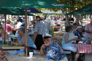 Gartenfest Image