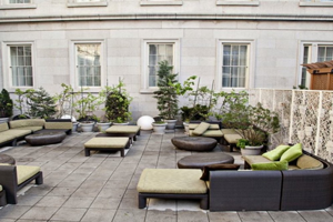 Post Moderne Outdoor Furniture