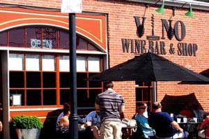 Cultural Wine Bar