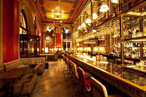Famous London Bar